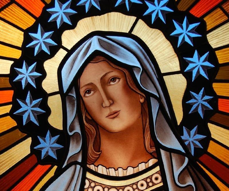 Our Lady of Lourdes, Catholic Church