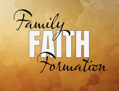 First Reconciliation and First Communion 2021/2022
