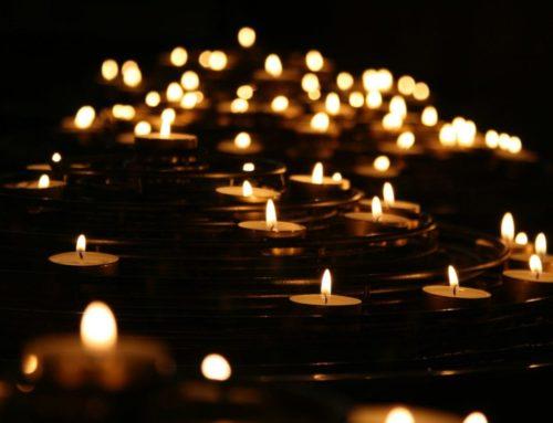 Memorial Masses   October 30