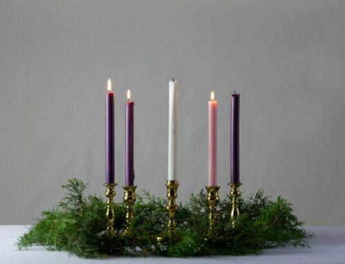 Faith, Family, & Fun Day – Advent Candle Making   November 7